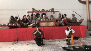 Culture Silat - Silat & Jathilan - Lumbres 2017 (25)