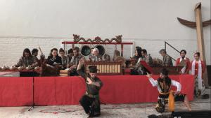 Culture Silat - Silat & Jathilan - Lumbres 2017 (3)