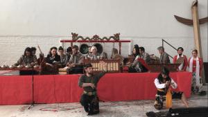 Culture Silat - Silat & Jathilan - Lumbres 2017 (4)