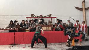 Culture Silat - Silat & Jathilan - Lumbres 2017 (5)