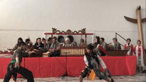 Culture Silat - Silat & Jathilan - Lumbres 2017 (7)