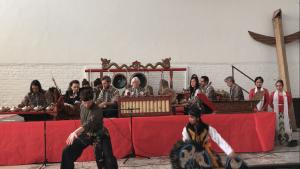 Culture Silat - Silat & Jathilan - Lumbres 2017 (8)