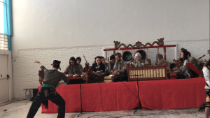 Culture Silat - Silat & Jathilan - Lumbres 2017 (9)