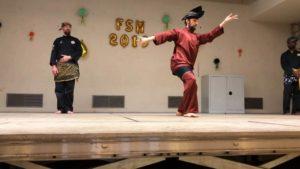 Culture Silat - Silat Seni Gayung Fatani - Festival Seni Malaysia 2019 (10)