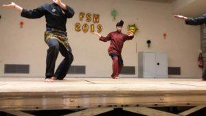 Culture Silat - Silat Seni Gayung Fatani - Festival Seni Malaysia 2019 (12)