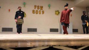 Culture Silat - Silat Seni Gayung Fatani - Festival Seni Malaysia 2019 (15)