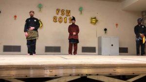 Culture Silat - Silat Seni Gayung Fatani - Festival Seni Malaysia 2019 (22)