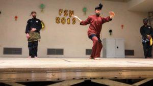 Culture Silat - Silat Seni Gayung Fatani - Festival Seni Malaysia 2019 (23)