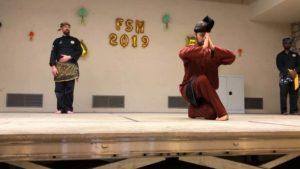 Culture Silat - Silat Seni Gayung Fatani - Festival Seni Malaysia 2019 (24)