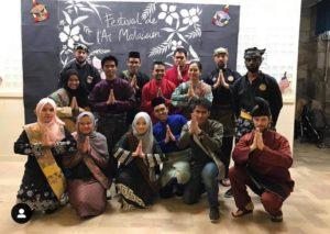 Culture Silat - Silat Seni Gayung Fatani - Festival Seni Malaysia 2019 (3)
