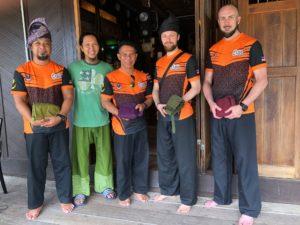 Culture Silat - Stage de Silat Gayung Fatani en Malaisie - 2019 (1)