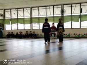 Culture Silat - Stage de Silat Gayung Fatani en Malaisie - 2019 (15)