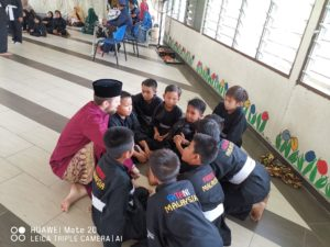 Culture Silat - Stage de Silat Gayung Fatani en Malaisie - 2019 (18)