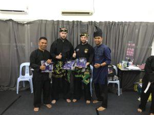 Culture Silat - Stage de Silat Gayung Fatani en Malaisie - 2019 (24)