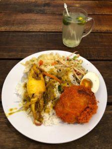 Culture Silat - Stage de Silat Gayung Fatani en Malaisie - 2019 (26)
