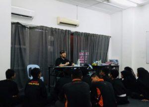 Culture Silat - Stage de Silat Gayung Fatani en Malaisie - 2019 (28)