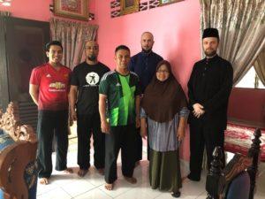 Culture Silat - Stage de Silat Gayung Fatani en Malaisie - 2019 (3)