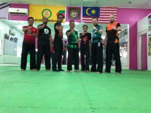 Culture Silat - Stage de Silat Gayung Fatani en Malaisie - 2019 (5)