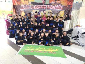 Culture Silat - Stage de Silat Gayung Fatani en Malaisie - 2019 (6)