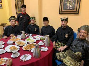 Culture Silat - Stage de Silat Gayung Fatani en Malaisie - 2019 (8)