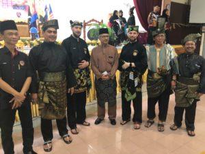 Culture Silat - Stage de Silat Gayung Fatani en Malaisie - 2019 (9)