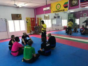 Culture Silat - Voyage et stage de Silat en Malaisie - 2018 (10)