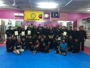 Culture Silat - Voyage et stage de Silat en Malaisie - 2018 (11)