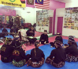 Culture Silat - Voyage et stage de Silat en Malaisie - 2018 (13)