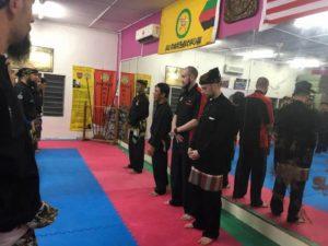 Culture Silat - Voyage et stage de Silat en Malaisie - 2018 (14)