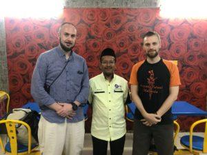 Culture Silat - Voyage et stage de Silat en Malaisie - 2018 (15)