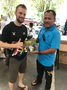 Culture Silat - Voyage et stage de Silat en Malaisie - 2018 (20)