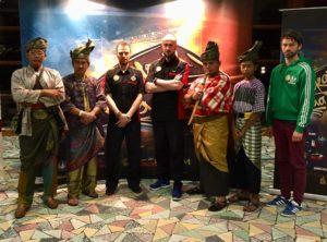 Culture Silat - Voyage et stage de Silat en Malaisie - 2018 (21)
