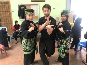 Culture Silat - Voyage et stage de Silat en Malaisie - 2018 (22)