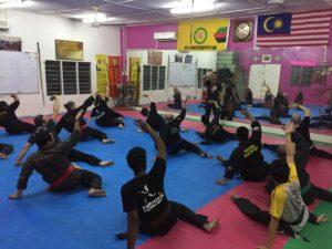Culture Silat - Voyage et stage de Silat en Malaisie - 2018 (25)