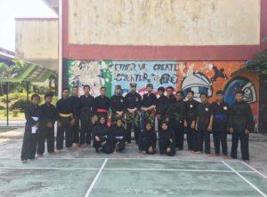 Culture Silat - Voyage et stage de Silat en Malaisie - 2018 (26)