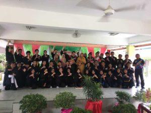 Culture Silat - Voyage et stage de Silat en Malaisie - 2018 (27)