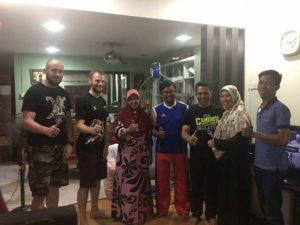 Culture Silat - Voyage et stage de Silat en Malaisie - 2018 (28)