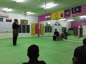 Culture Silat - Voyage et stage de Silat en Malaisie - 2018 (31)