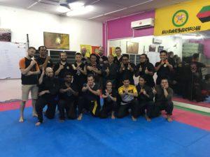 Culture Silat - Voyage et stage de Silat en Malaisie - 2018 (8)