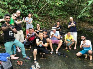Culture Silat - Voyage et stage de Silat en Malaisie - 2018 (9)