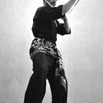 Pencak Silat - Double Golok - Cikgu Audy