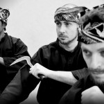 Pencak Silat - Professeurs de Silat Fatani