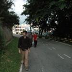 Visites à Kuala Selangor