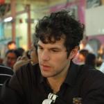 Matthias Steves à Kuala Selangor en Malaisie