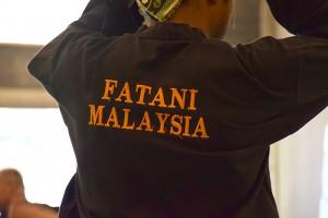 Fatani Malaysia is coming