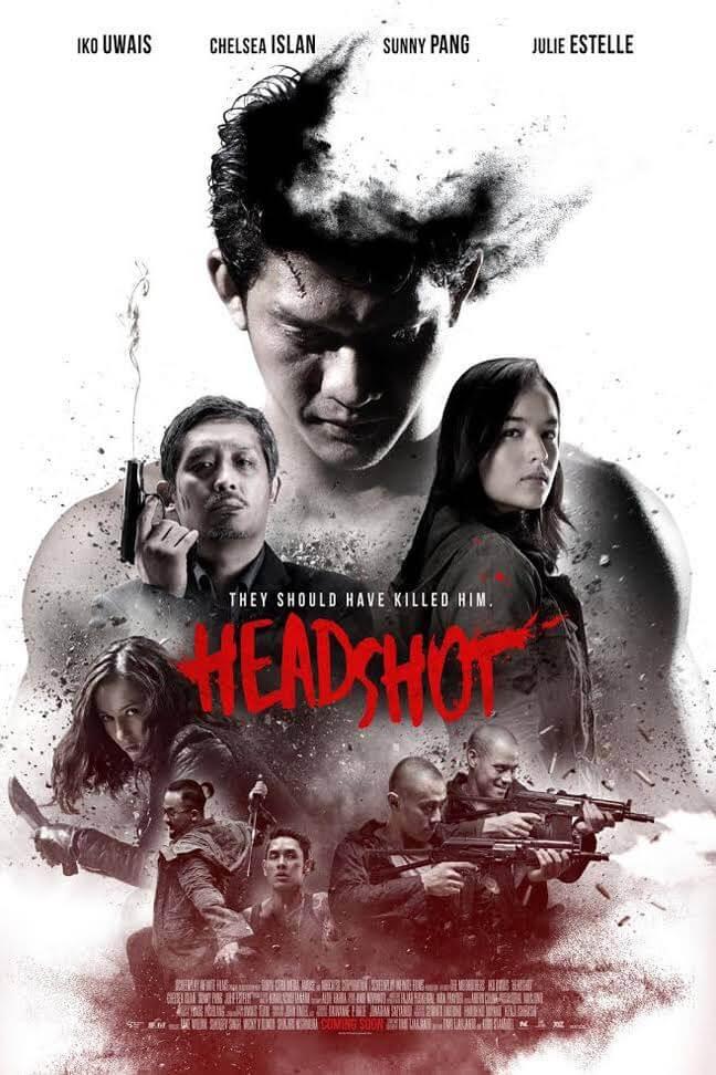 Headshot - 2017
