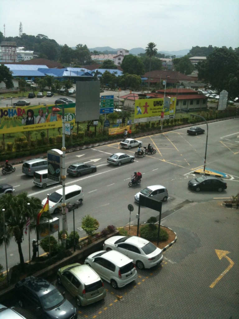 Penchak Silat - Hôtel entraînement silat en malaisie