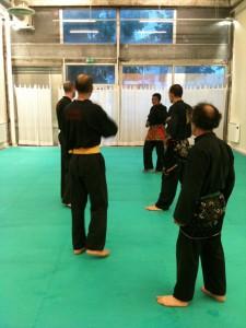Penchak Silat - Techniques de Maître Raban