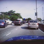 Carnet de Voyage en Malaisie 2014 - On the road again
