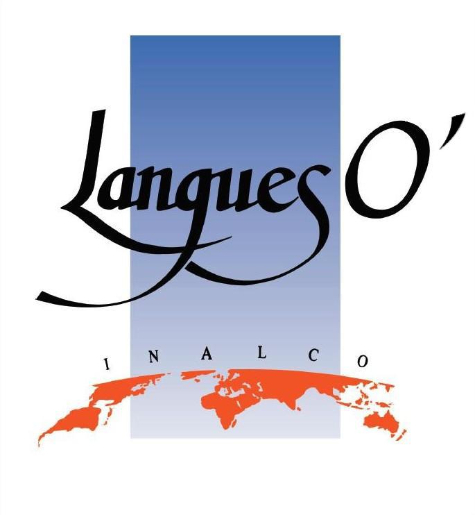 INALCO Langues' O